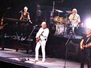 The Moody by Moody Blues Add Tour Dates