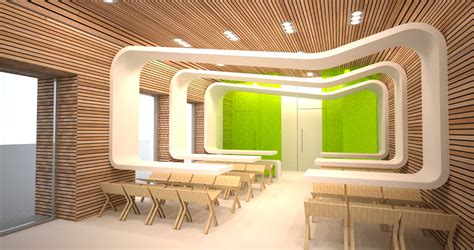 arredo fast food eco friendly architectural design ideas for a restaurant