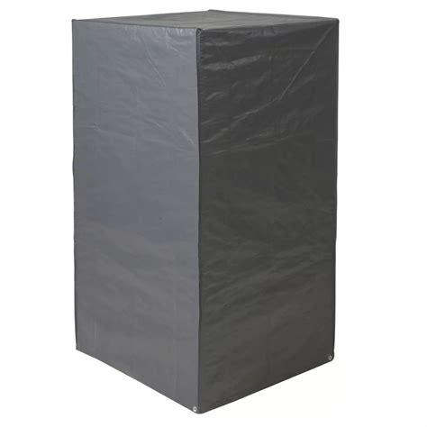 fundas para mobiliario de jardin nature funda protectora para sillas apilables de jard 237 n pe