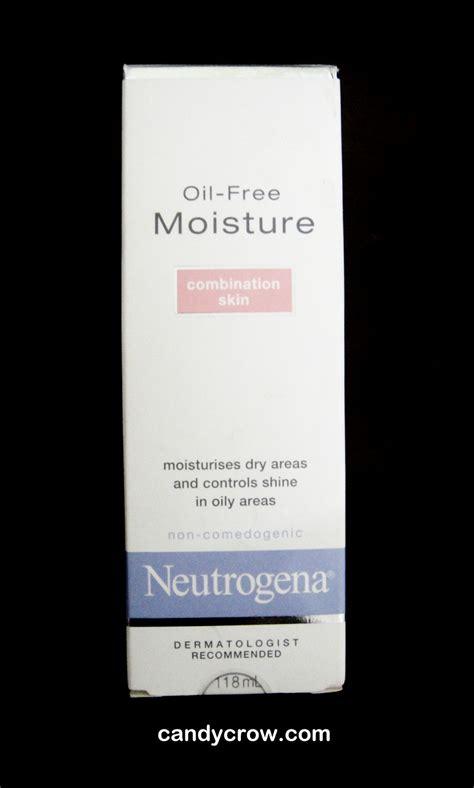 Review Neutrogena Moisture Shoo by Review Neutrogena Free Moisture Top