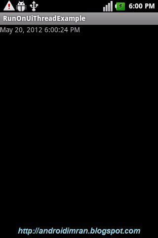 android runonuithread imran khan s android runonuithread update ui using runonuithread