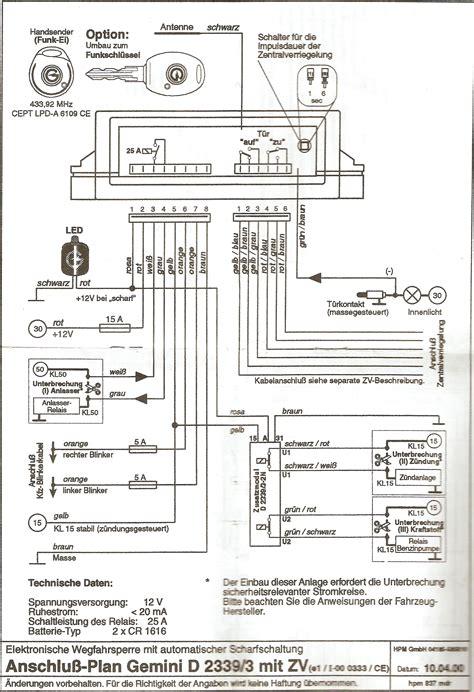 gemini autoalarm poszukuję wartości opornika elektroda pl