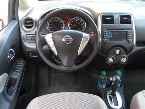 nissan note 2015 interior image gallery 2014 versa interior