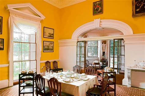 dining room in monticello favorite places i ve been to decorator carleton varney on thomas jefferson s monticello