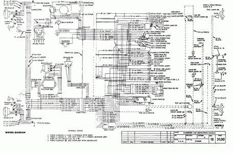 chevy malibu electrical wiring diagrams fuse box  wiring diagram