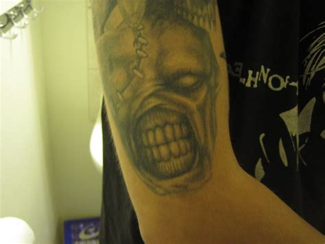 resident evil tattoos nemesis resident evil by jonanas on deviantart