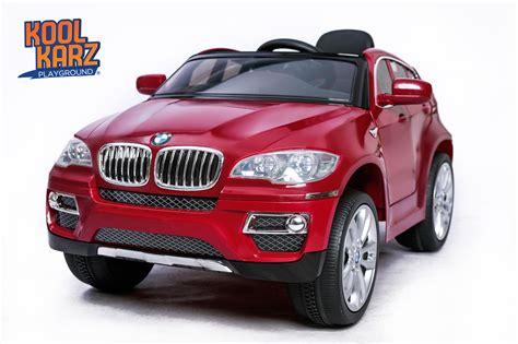 car toy bmw x6 electric ride on toy car y s boutique unique