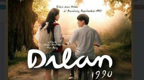 film dilan 1990 kapan tayang keren film dilan 1990 diekspor ke new york