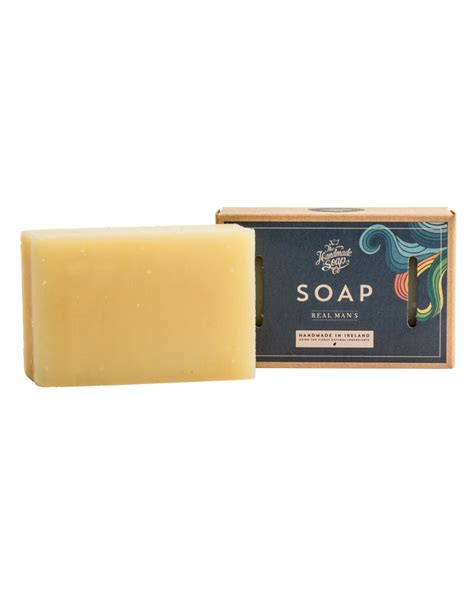 The Handmade Soap Company - for him the handmade soap company real soap avoca