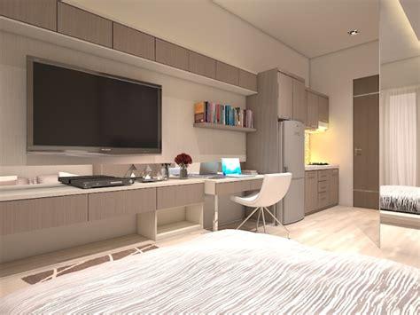 design interior apartemen studio apartemen dijual di tangerang tipe minimalis blog olahraga