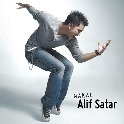 alif akan tiba nakal album alif satar bahasa melayu