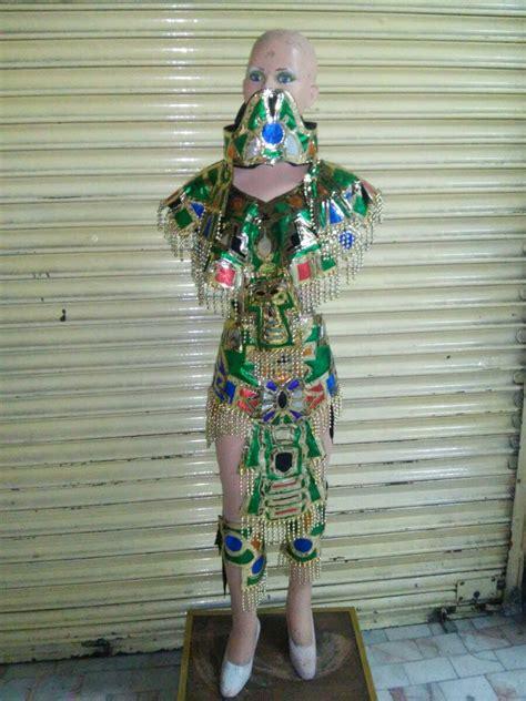imagenes de trajes aztecas para hombres traje prehisp 225 nico azteca conchero caballero 2 420