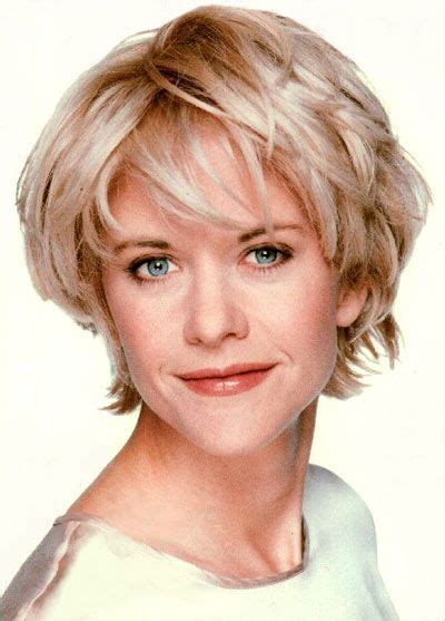 meg ryans hairstyle in youve got mail actress meg ryan when harry met sally you ve got mail