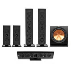 home theater system home theater systems surround sound system klipsch