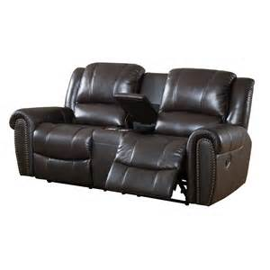 amax leather recliner sofa and loveseat set