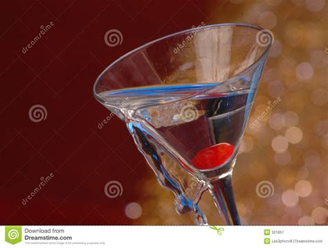 martini glass spilling spilling cocktail royalty free stock photography image