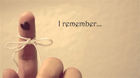 imagenes de love will remember mocca i remember lyric youtube
