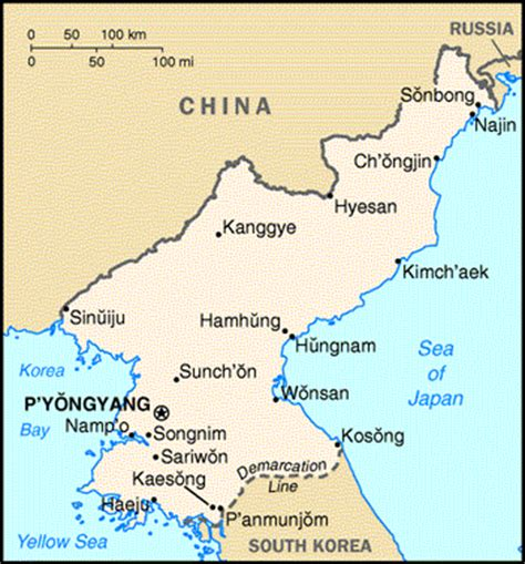 map of korea and surrounding countries korea government history population geography