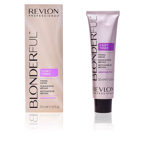 Revlon Toner revlon hair blonderful soft toner 9 01 products perfume