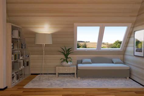 soffitta abitabile sottotetto abitabile arredamento casa soluzioni per