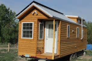 tiny home erin and dondi s grid tiny house tiny house
