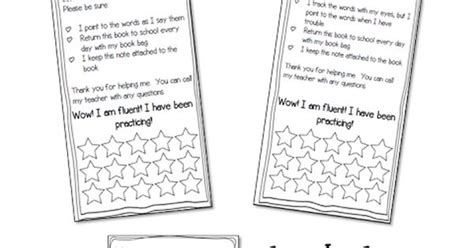 Parent Letter Explaining Guided Reading keeping parents informed is important grab a book bag