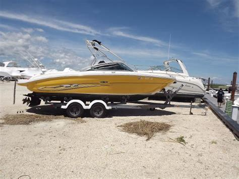 bowrider boats for sale nj bowrider boats for sale in stone harbor new jersey