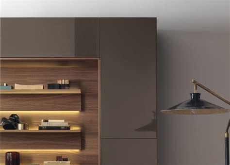 jesse open wall unit  italian wall units   modern furniture london