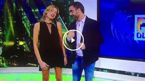 5 programas de televisi 243 n que de seguro quiere volver a ver tkm colombia vdeo as se esta presentadora de tv dando una v 237 deo del tremendo descuido de esta