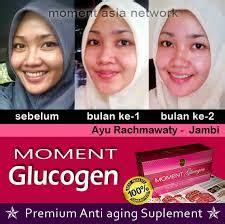 Promo Moment Glucogen Plus 2 Glucogen 2 Mini Box kesehatan bisnis moment