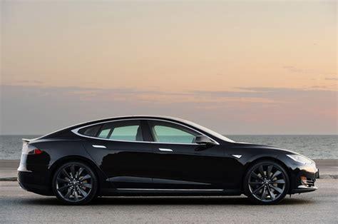 Tesla Series S Tesla Model S Costs One Nickel Per Drag Race W
