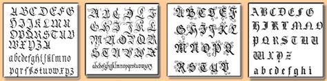 Vorlagen Schrift by Schriften F 252 R Die Kalligraphie Kalligraphie De