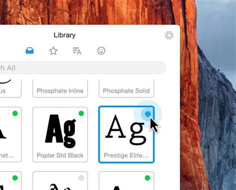 font design ipad f 252 r designer font manager rightfont ipad ui zum download