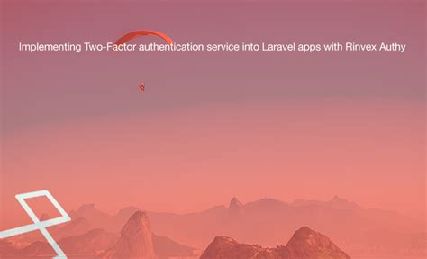 laravel guzzle tutorial implementing two factor authentication service into