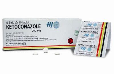 Obat Nizoral Harga Ketoconazole Terbaru 2017 Obat Anti Jamur