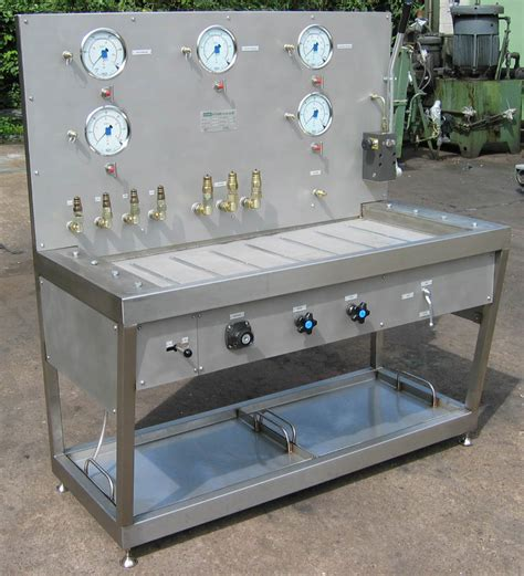 hydraulic test bench test bench 28 images dimastech test bench table easy