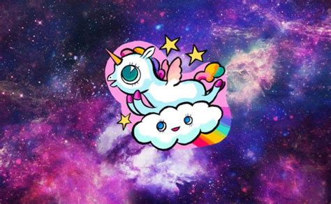 unicorn wallpaper for mac wallpaper via facebook image 3168832 by bobbym on