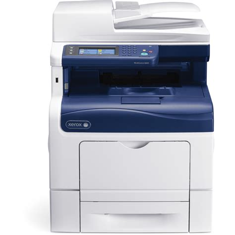 Printer Xerox xerox workcentre 6605n a4 colour multifunction laser
