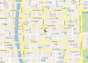 Map Of West Loop Chicago by Map Of Downtown Chicago Loop Pictures To Pin On Pinterest
