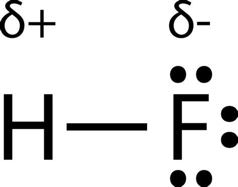 polarity symbols polarity and intermolecular forces ck 12 foundation