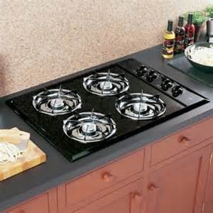 Built In Gas Cooktop Ge Built In Gas Cooktop Appliances Land