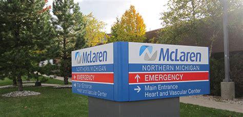 mclaren northern michigan announces cuts interlochen