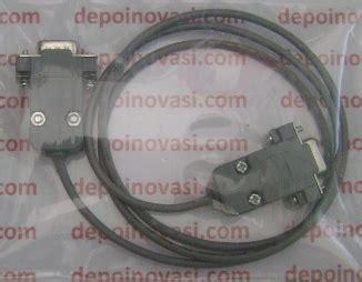 Kabel Data Serial Pc To Serial Plc Omron 2 Meter Kabel Data Serial Pc To Serial Plc Omron