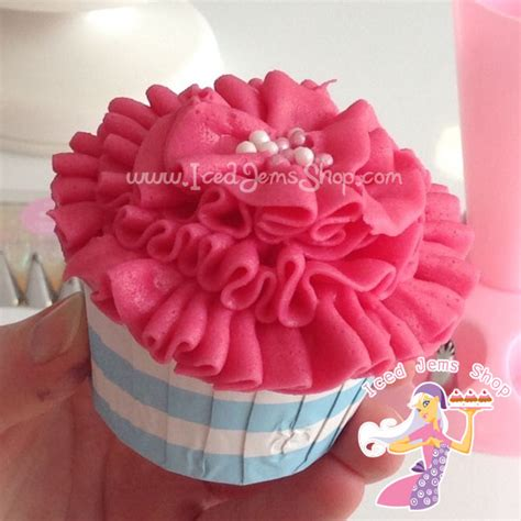 Instant Ruffle instant ruffle nozzles iced jems shop