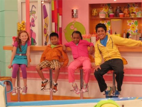 the fresh beat band stomp the house the junior beats fresh beat band wiki