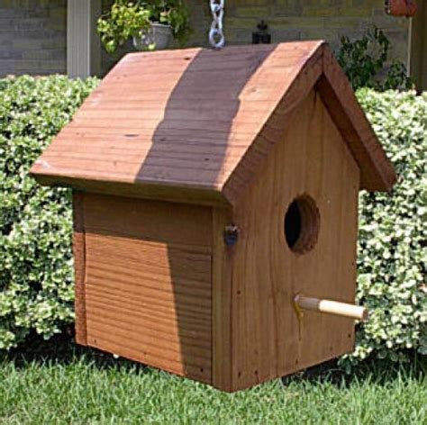 Inexpensive House Plans To Build easy birdhouse plans for kids pdf plans cabin exterior