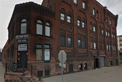 Apartment Buildings In Buffalo Ny For Rent Plan To Turn Brewery Into Loft Apartments