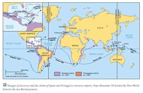 wann entdeckte kolumbus amerika wann begann die globalisierung never mind the markets
