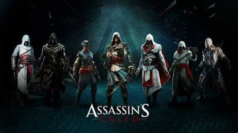 assassins creed assassins assassin s creed assassin s creed wallpaper 1920x1080 71252