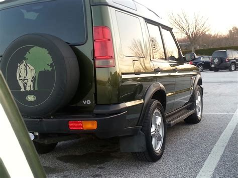 2000 land rover discovery john hershberger 2000 land rover discovery series ii specs